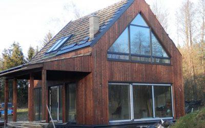 Dom wBogacku